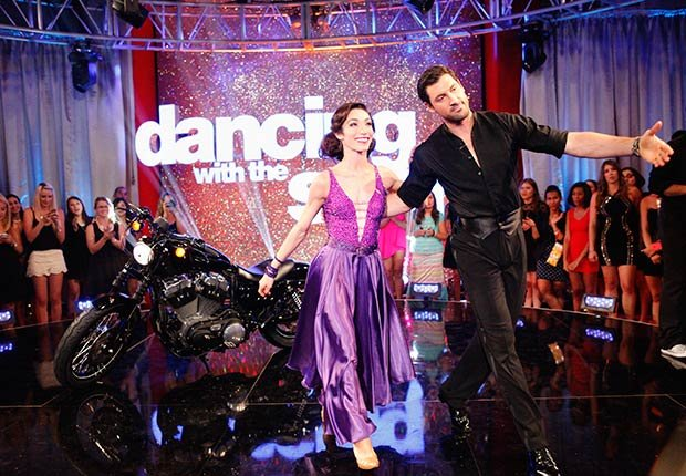 Dancing With the Stars, Fall 2014 TV for Grownups