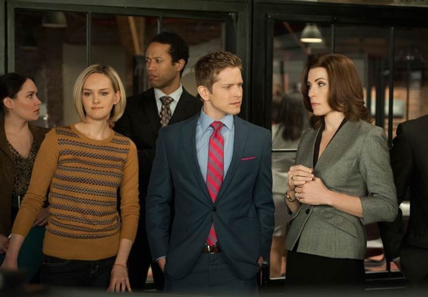 The Good Wife, Fall 2014 TV for Grownups