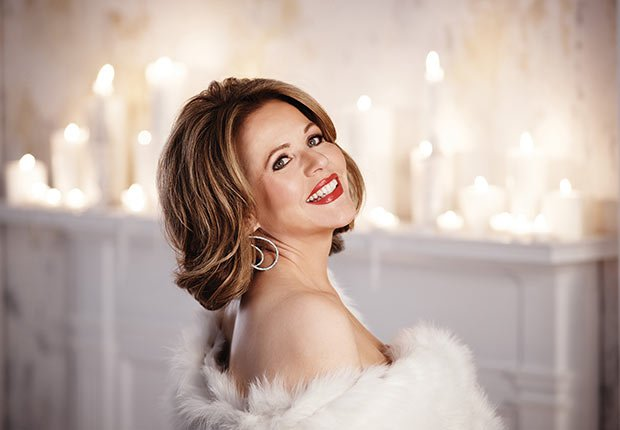 Renee Fleming Christmas In New York Holiday TV Specials
