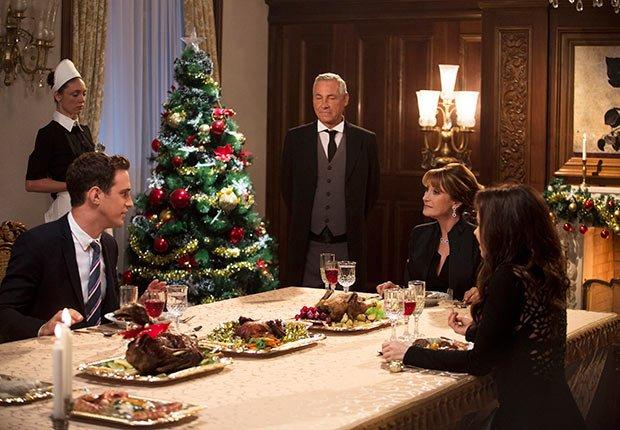 A Royal Christmas, Holiday TV Specials