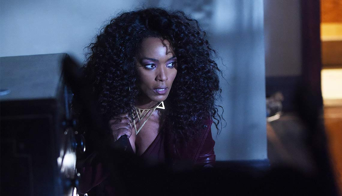 2015 Women to Watch, Angela Bassett