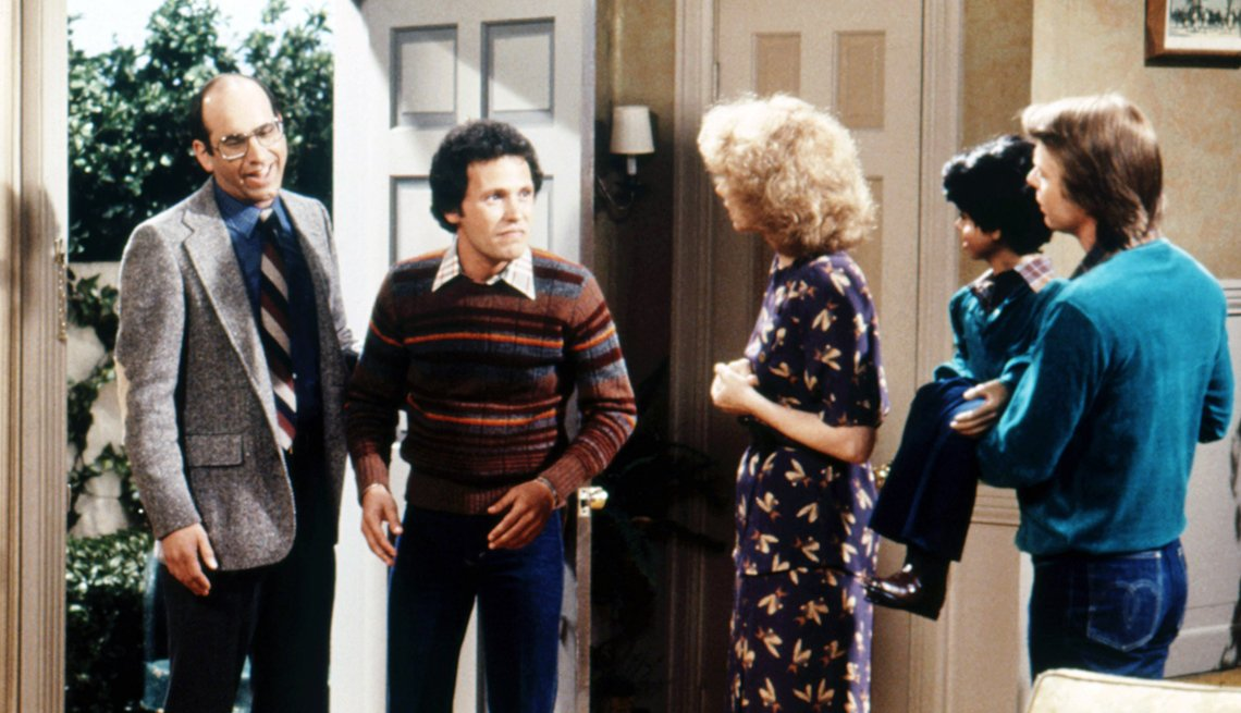 The 20 Funniest Sitcoms Ever