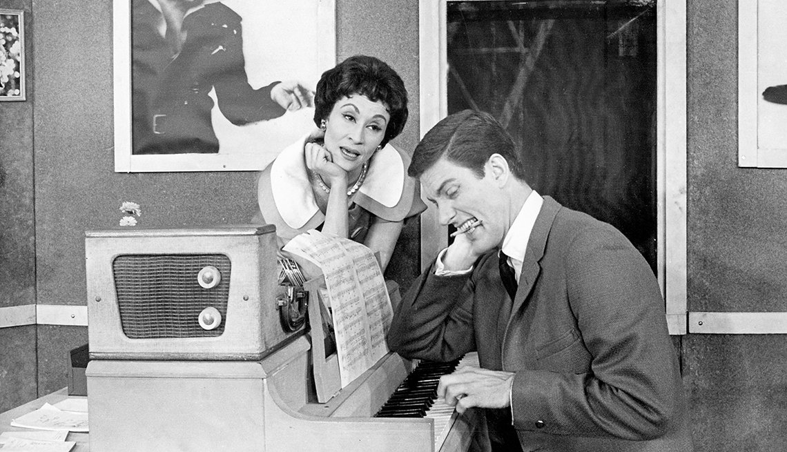 Dick Van Dyke, 'Consummate Entertainer'