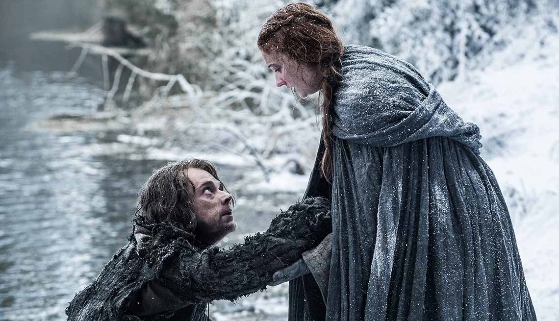 Spring TV Preview 2016, Game of Thrones