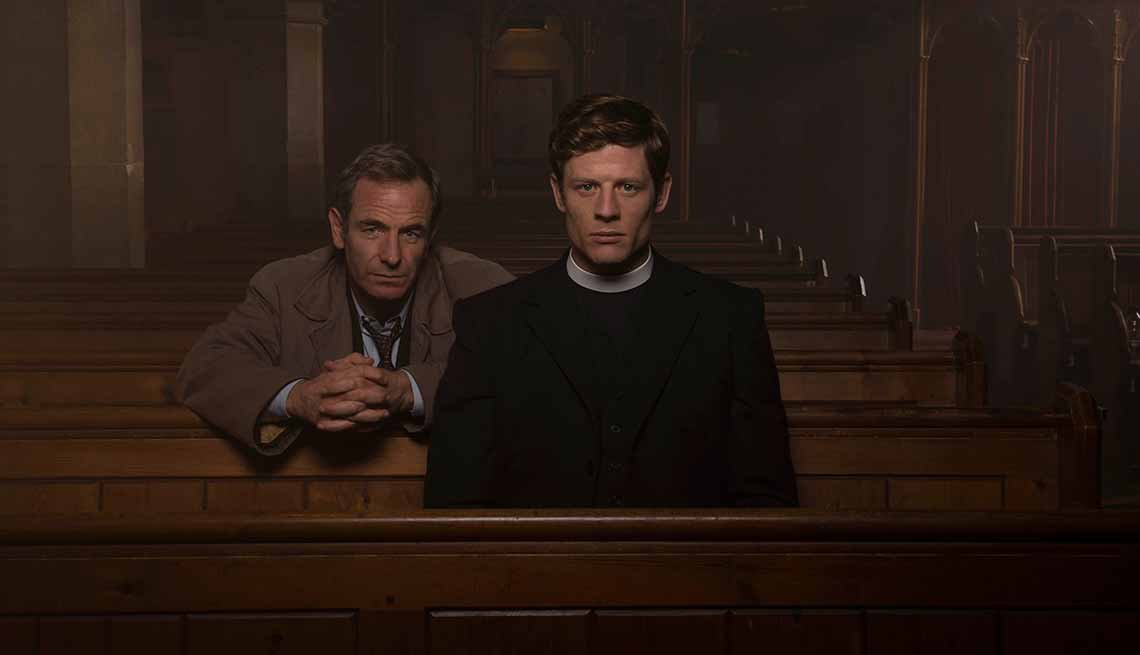 Spring TV Preview 2016, Grantchester