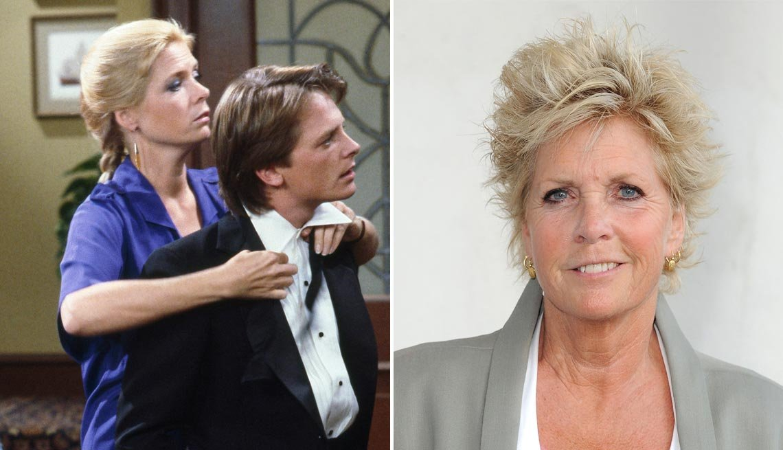 80's TV Moms, Meredith Baxter