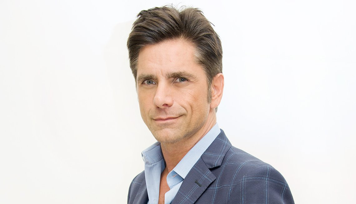 John Stamos to host  'A Capitol Fourth'