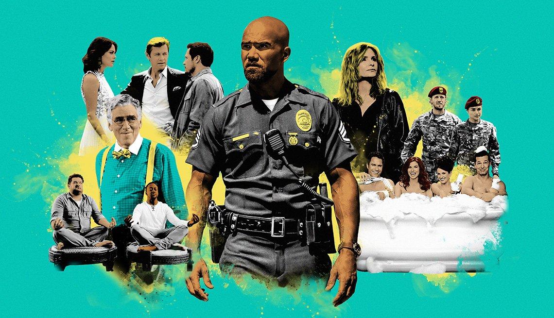 Fall TV Season 2017