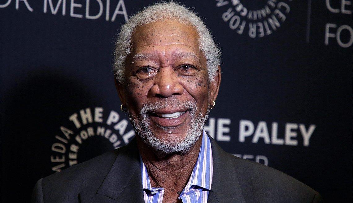 Actor Morgan Freeman to receive lifetime achievement award from Screen Actors Guild