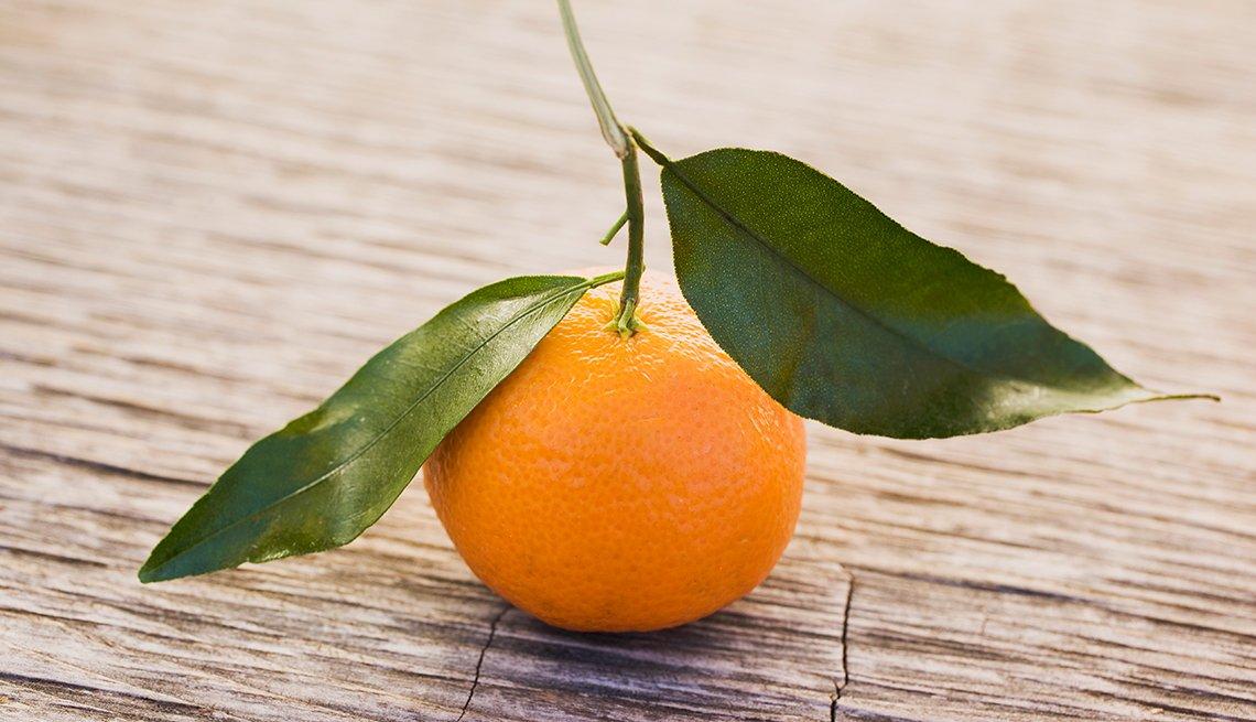 Alimentos que ayudan a combatir el estrés