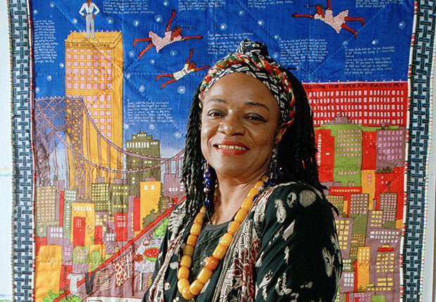 Change Makers Health Money Personal Fulfillment Faith Ringgold