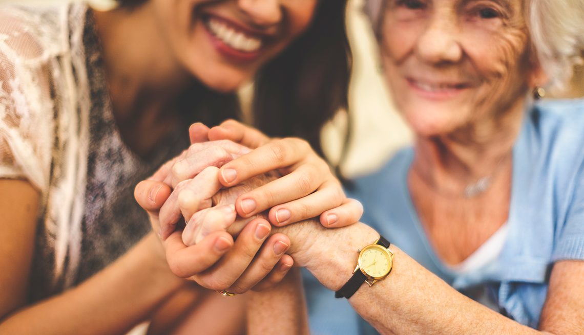 Five Ways to Gain Support from Support Groups