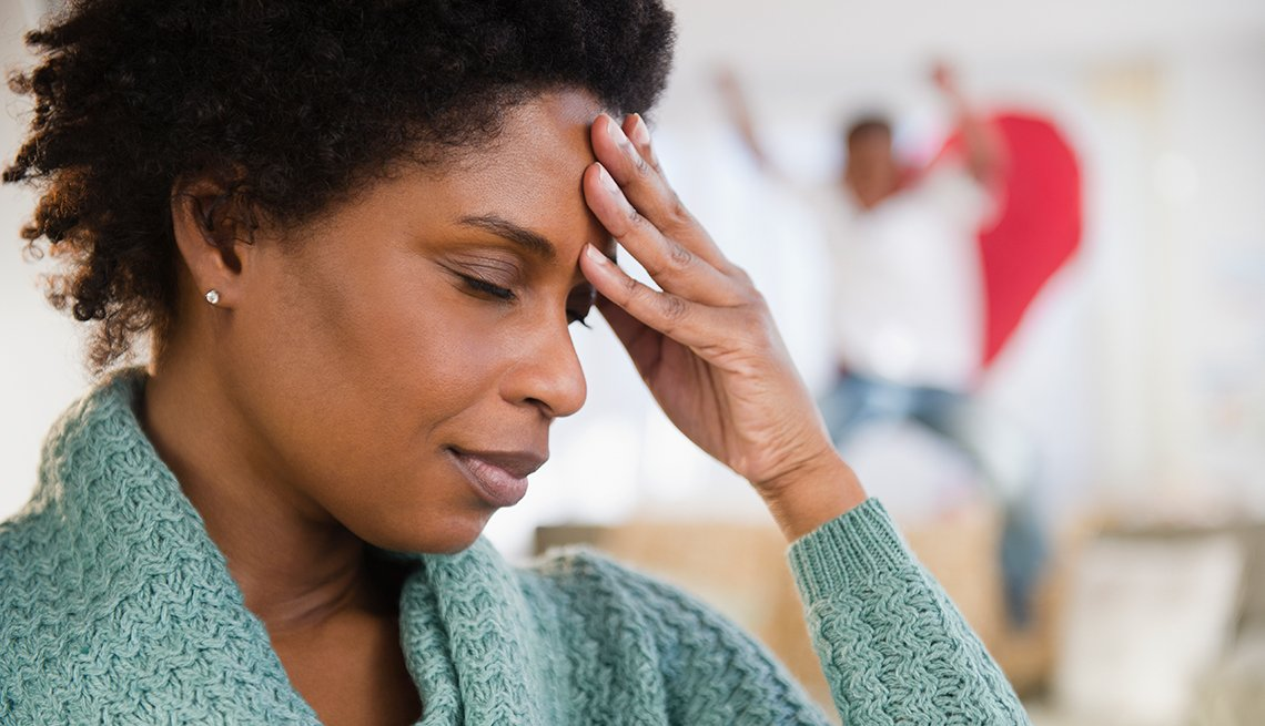 How to Lower Caregiver Stress