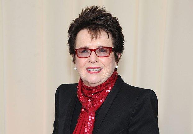 Celebrities Diabetes Billie Jean King
