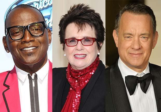 Celebrities Diabetes Jackson King Hanks