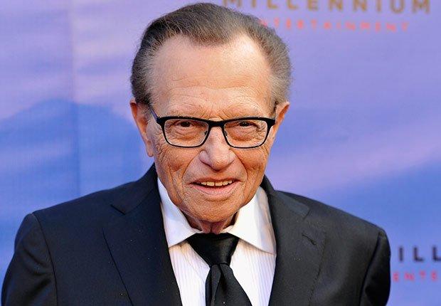 Celebrities Diabetes Larry King