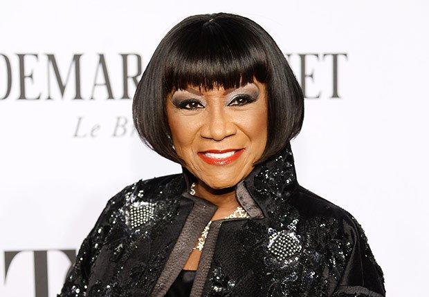 Celebrities Diabetes Patti LaBelle
