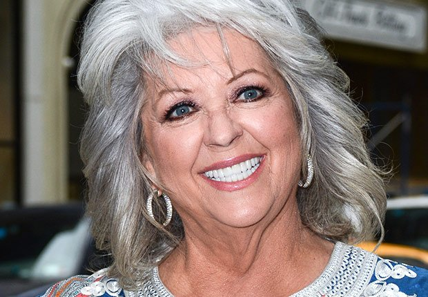 Celebrities Diabetes Paula Deen