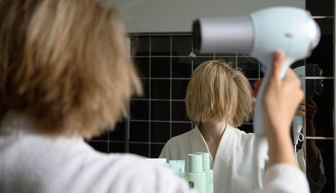 Activities That Harm Hearing Hairdryer