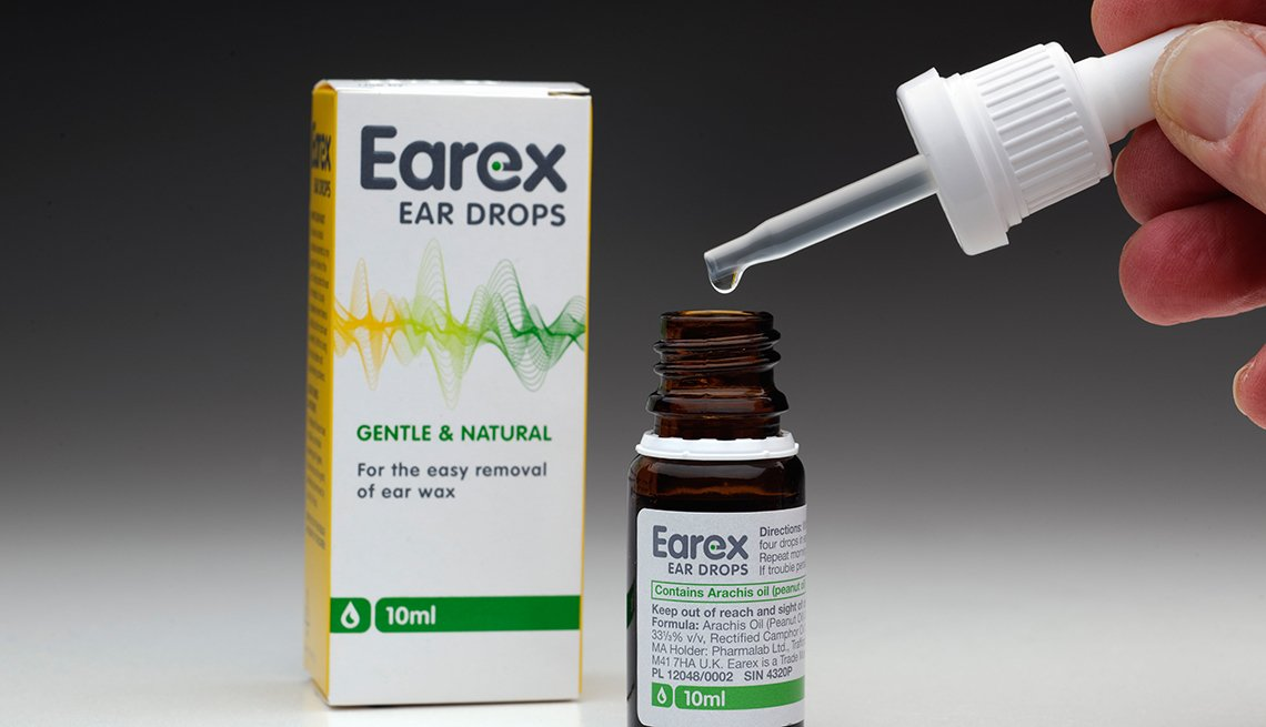 Dropper with Earext drops, Tips to Protect Your Hearing