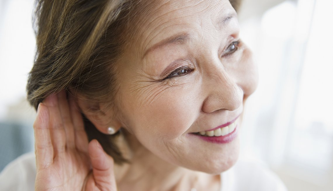 SS: Hearing Loss in the Workplace: Make Sure it Doesnt Slow You Down