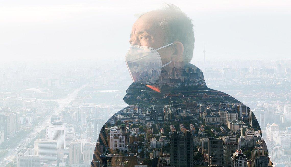 Pollution Bone Density