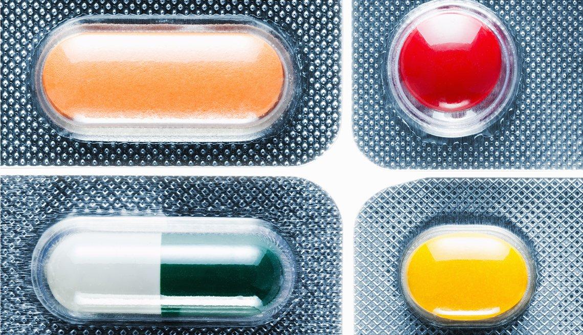 Opioid Interactions