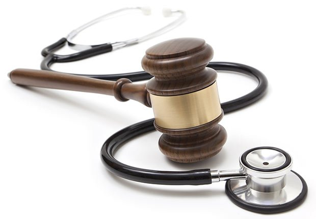 Stethoscope and gavel, 10 Things You Need to Know About the Health Care Law