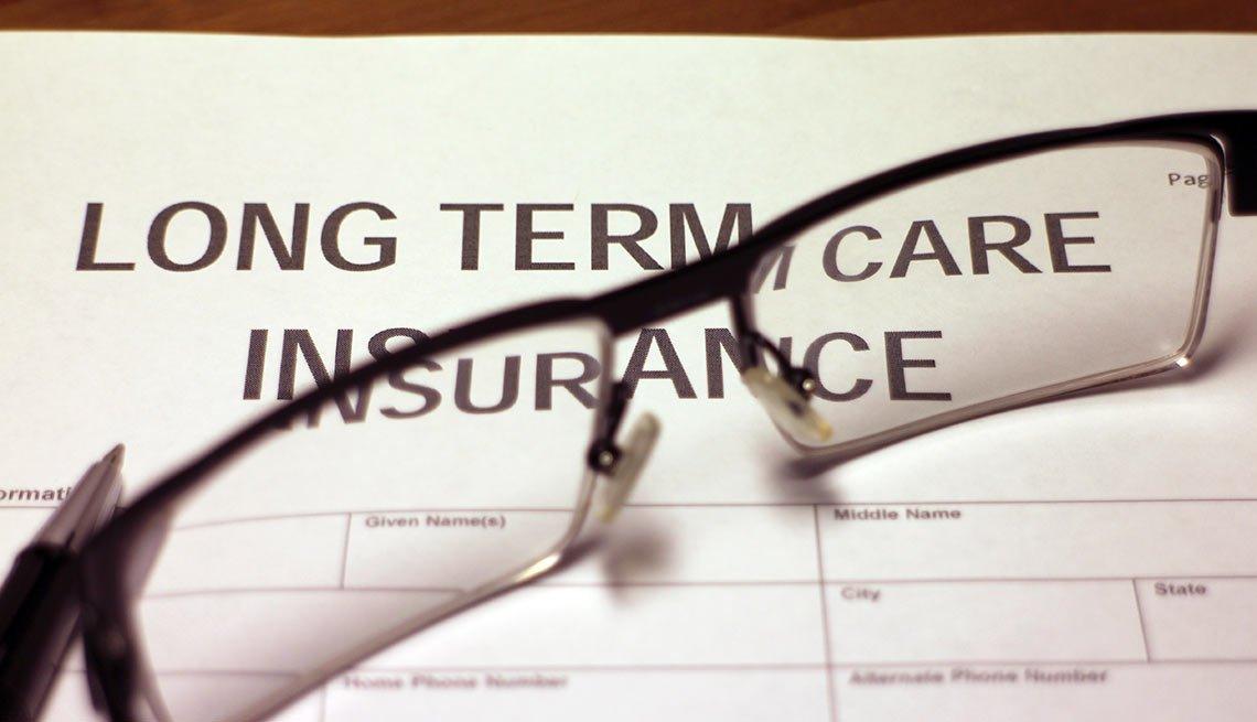 Should I Buy Long-Term Care Insurance?