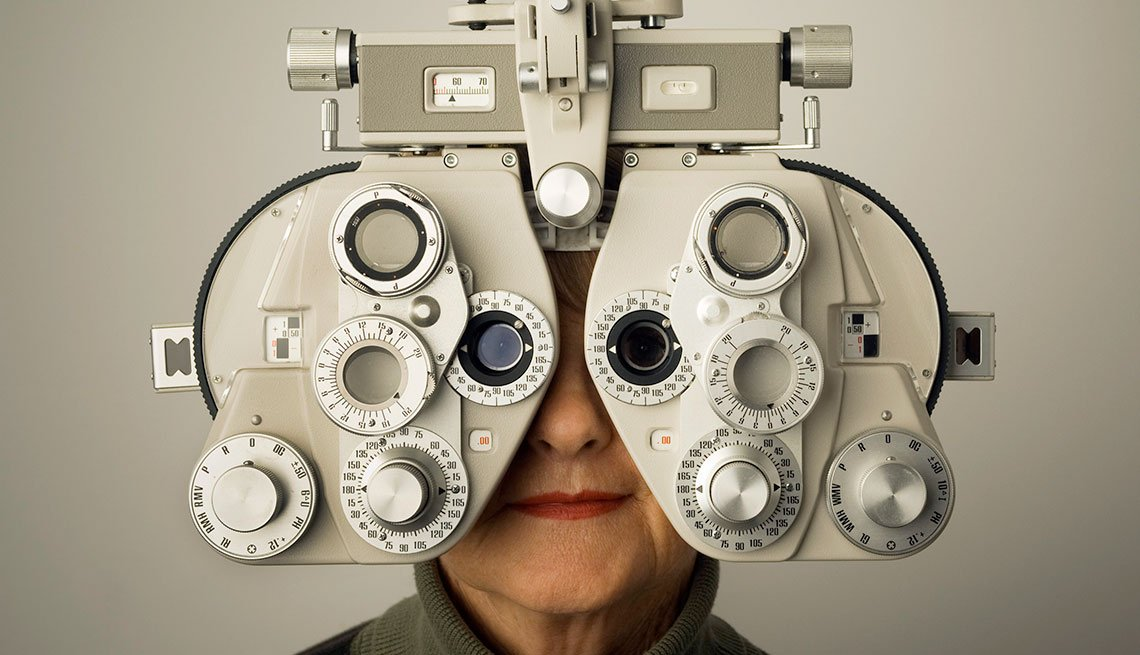 Should You Buy Vision Insurance?