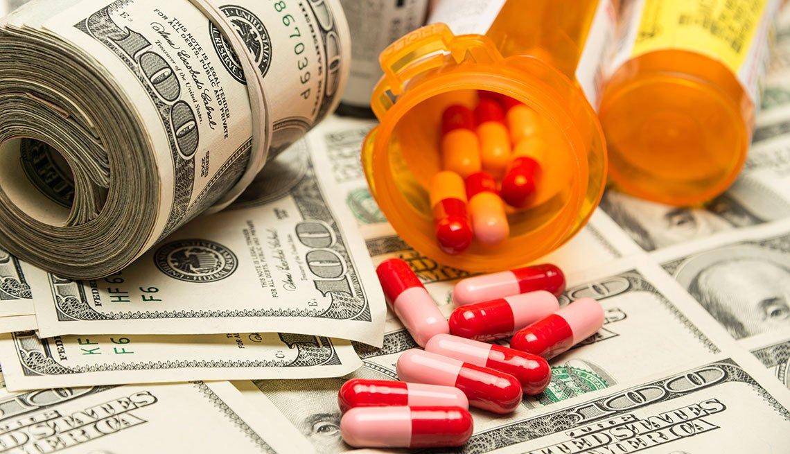 Costly Prescription Drugs