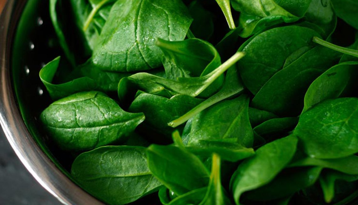 9 Foods That Help Prevent Wrinkles, Protect Skin