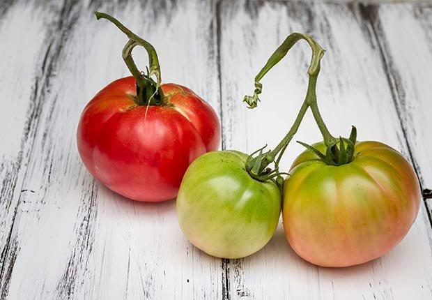 Tomatoes, Everyday Foods with Surprising Health Benefits (Susan Brooks-Dammann/Westend61/Corbis)