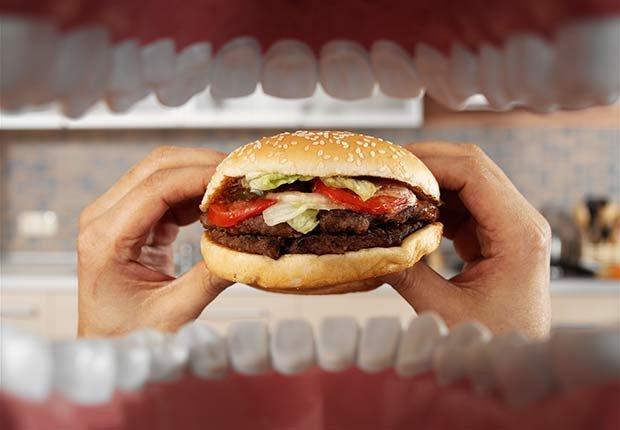 Sugar Ray Leonard fight for fitness tips diet hamburger