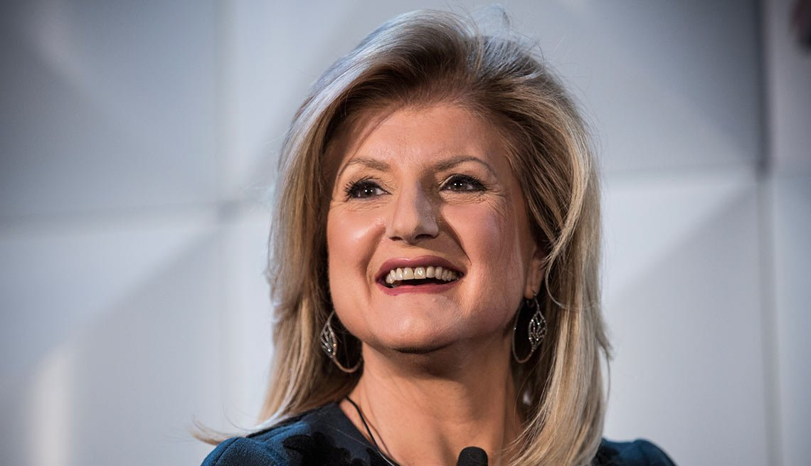 Eat Clean Power Of Ones Celebrity Fitness Healthy Arianna Huffington