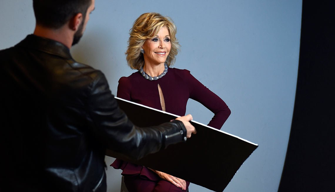 Eat Clean Power Of Ones Celebrity Fitness Healthy Jane Fonda
