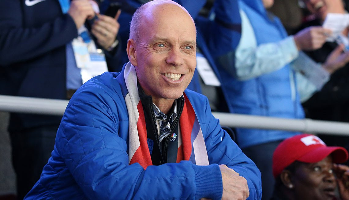 Eat Clean Power Of Ones Celebrity Fitness Healthy Scott Hamilton