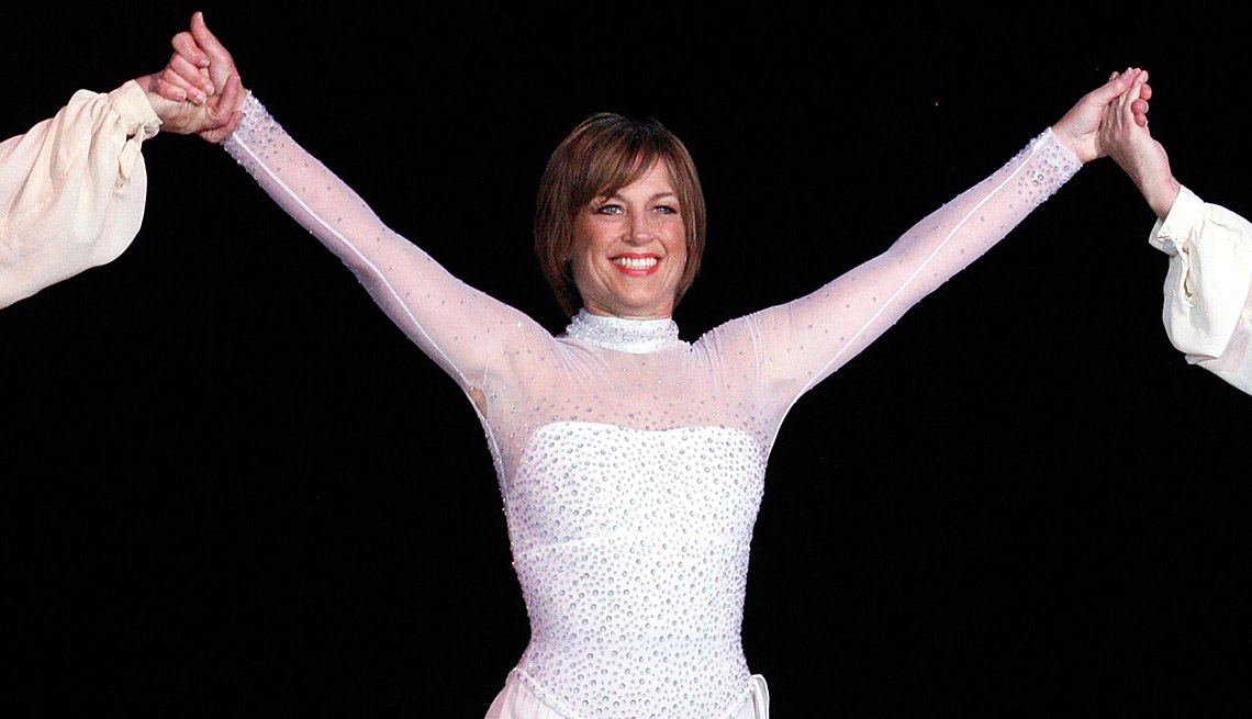 Eat Clean Power Of Ones Celebrity Fitness Healthy Dorothy Hamill