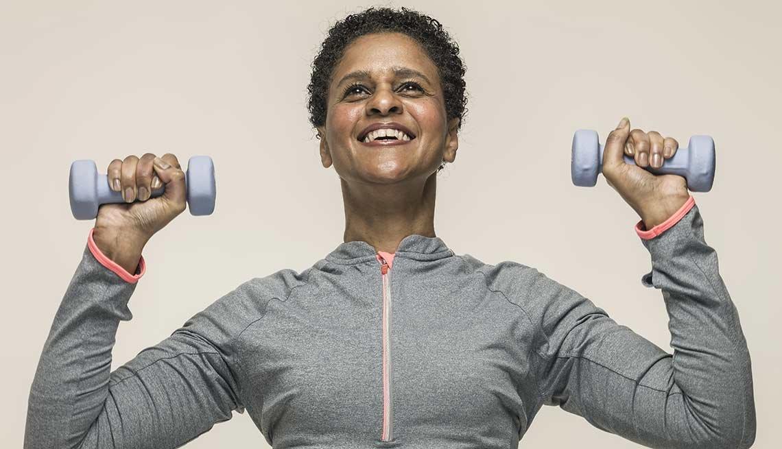 Get Back in Action Fitness Jumpstart
