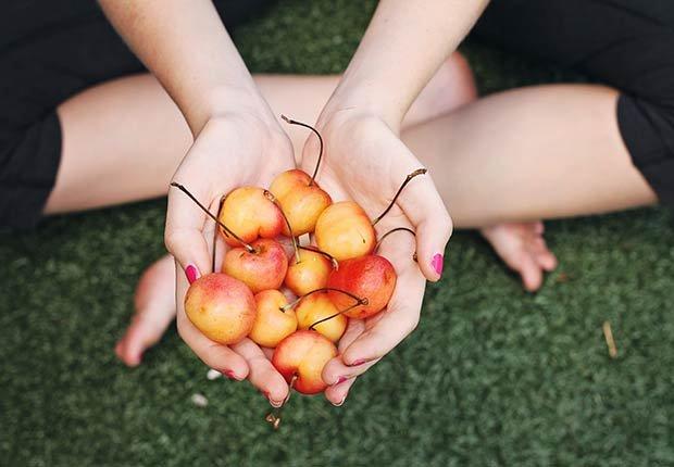 Cherries Eat Clean Get Lean Superfoods Nutrition Healthy