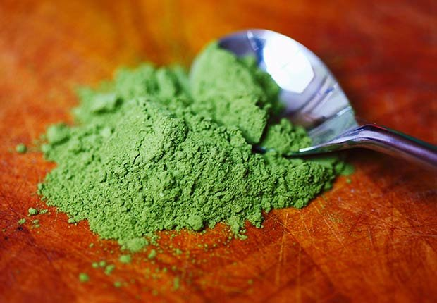 Matcha Eat Clean Get Lean Superfoods Nutrition Healthy