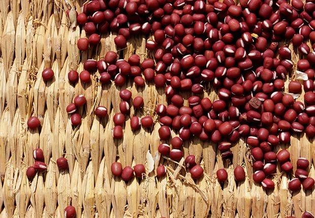 Adzuki Beans Eat Clean Get Lean Superfoods Nutrition Healthy