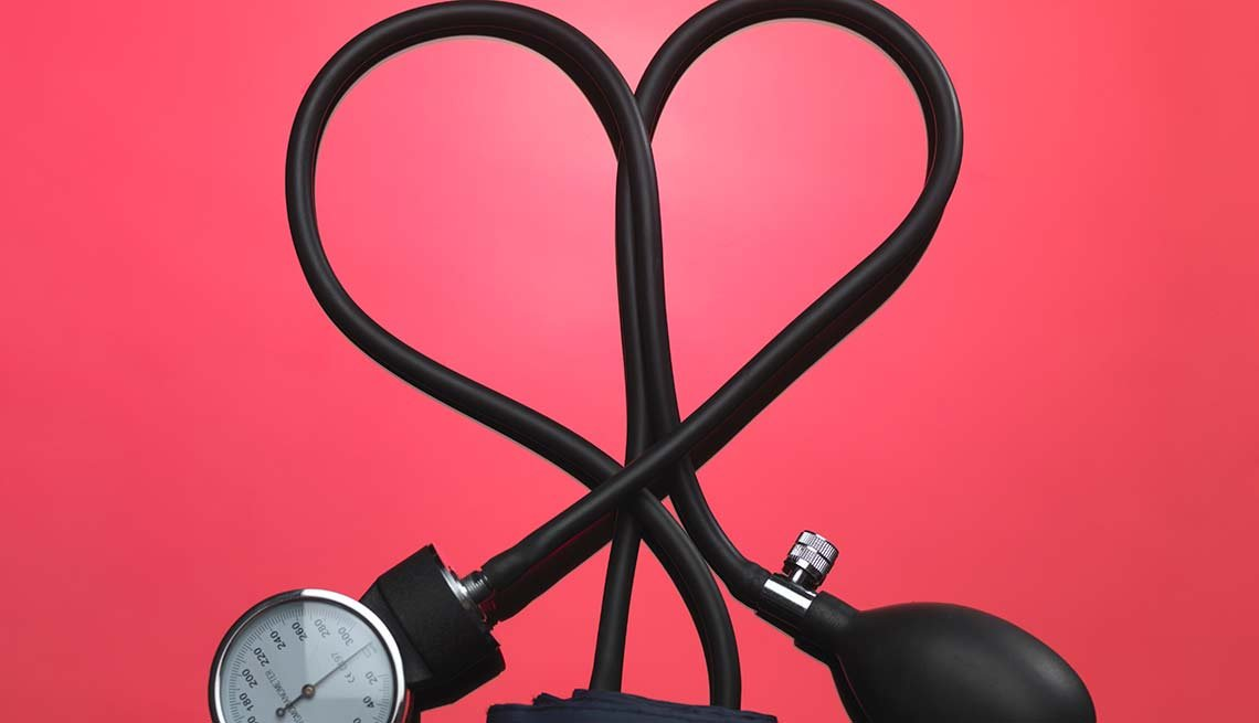Blood pressure monitor, Smartphone Health Apps Can Save Your Life