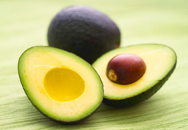 Avocados, Foods That Reduce Stress