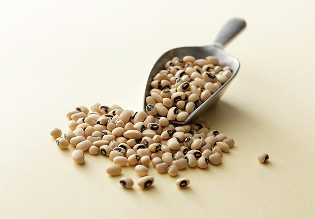 Black-eyed peas, Foods That Reduce Stress