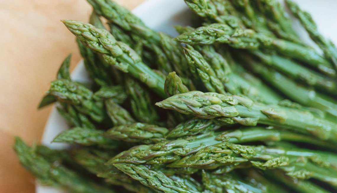 Top 15 Superfoods for People Over 50