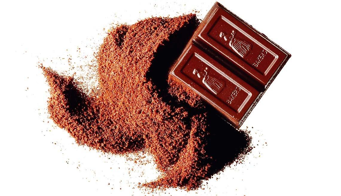 Dutch chocolate
