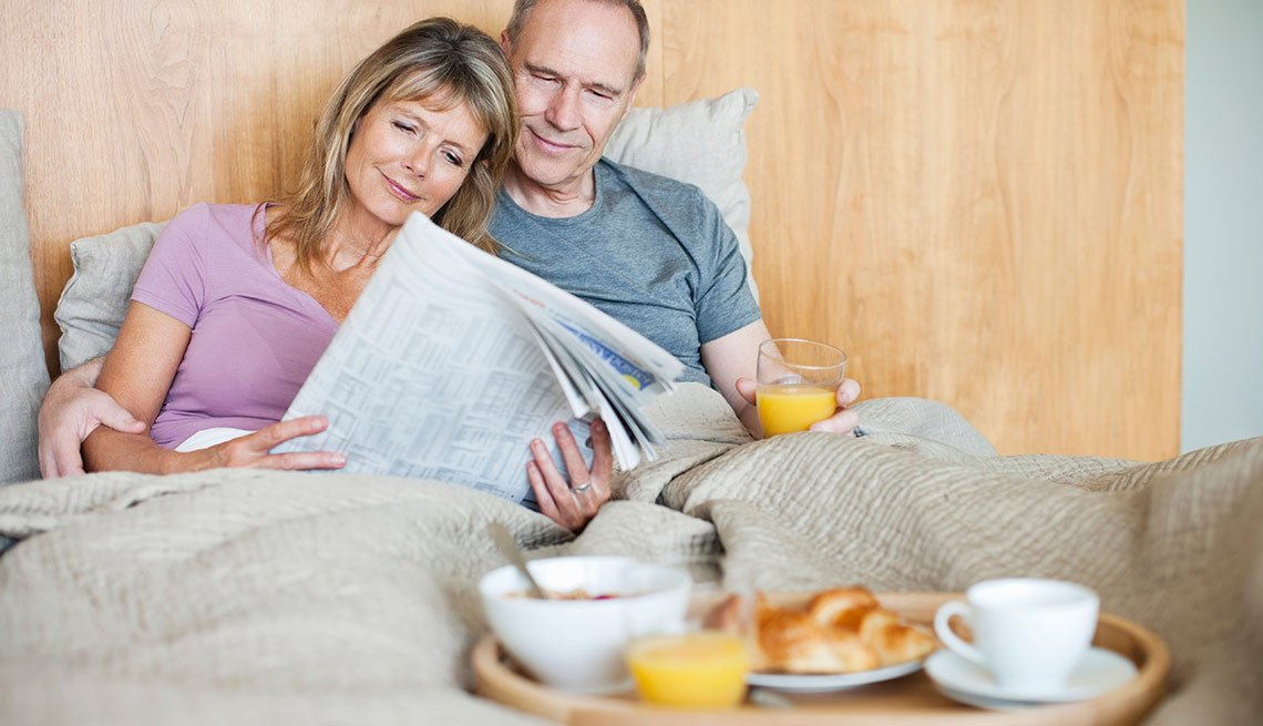7 Things You Can Do in the Bedroom That Can Save Your Life. 7 Things to Do in Your Bedroom to Be Happy and Healthy   AARP