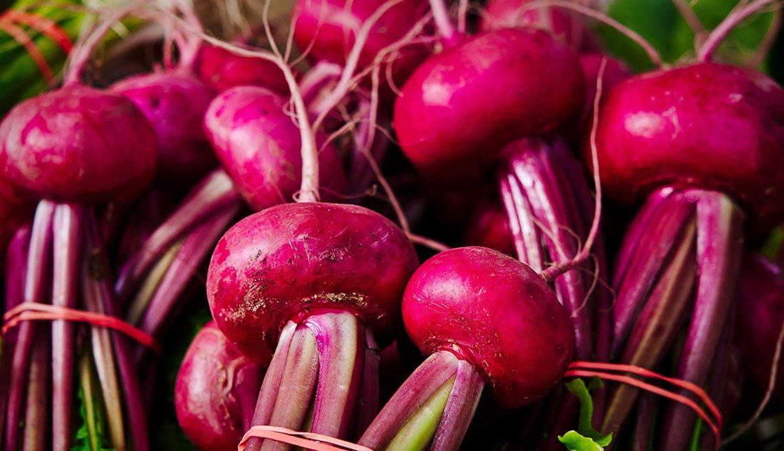 Foods That Fight Blood Pressure