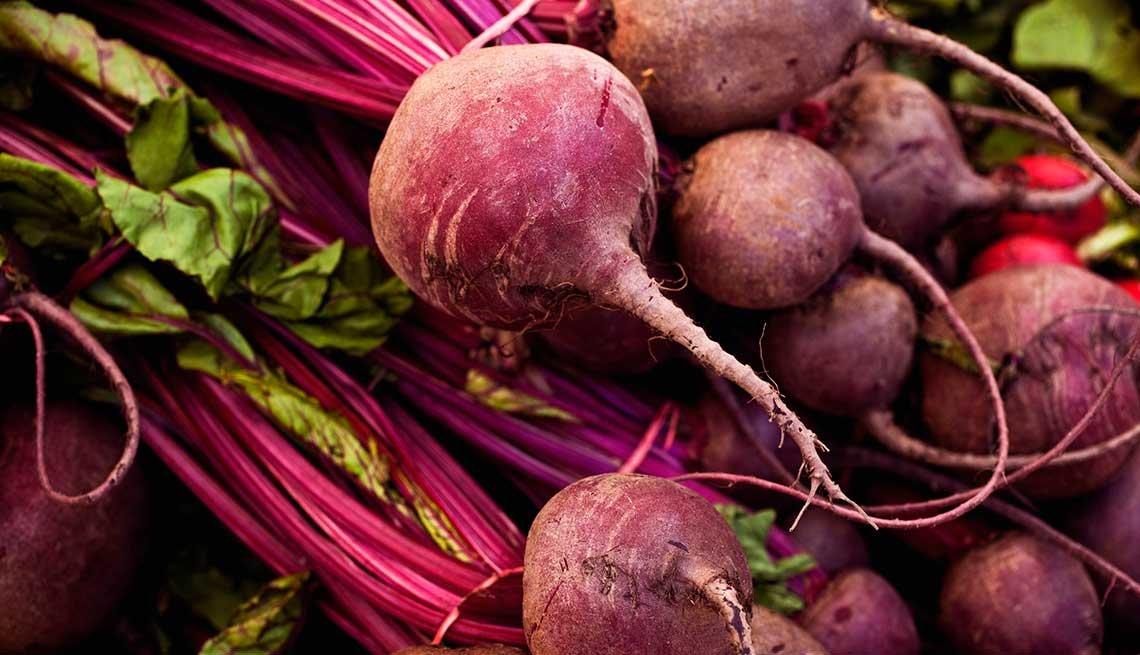 Healthiest Farmer's Market Finds